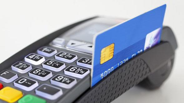 Предпринимателей заставят установить платежные терминалы