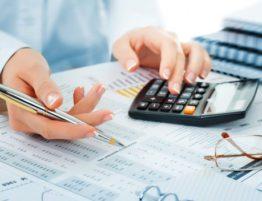 Составление и сдача бухгалтерской отчетности