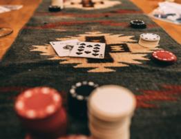 Азартные игры в Украине